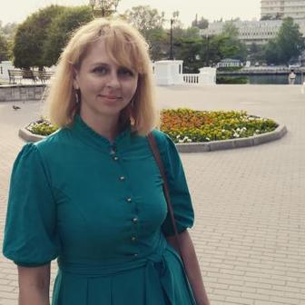 Лещишина-Биган Елена Николаевна