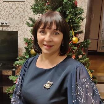 Морозова Елена Федоровна