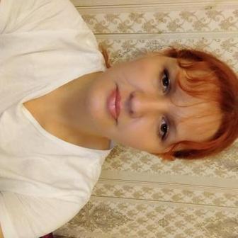 Суслина Светлана Владимировна