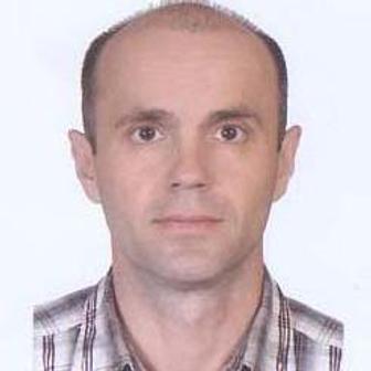 Мусий Андрей Михайлович