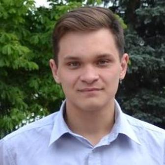 Лобанов Дмитрий Павлович