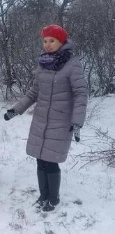 Гладкова Ирина Викторовна