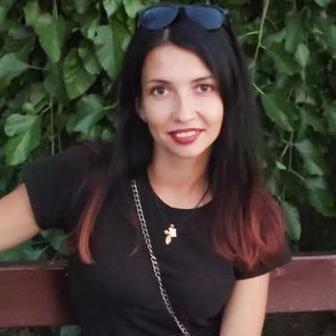 Пономарь Лилия Александровна