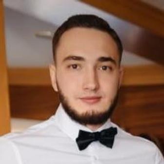 Бочков Дмитрий Эдуардович