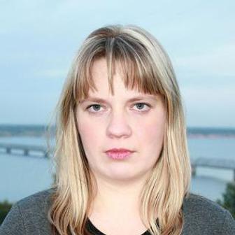 Шевчук Валерия Евгеньевна