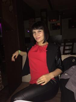 Пычкина Кристина Павловна