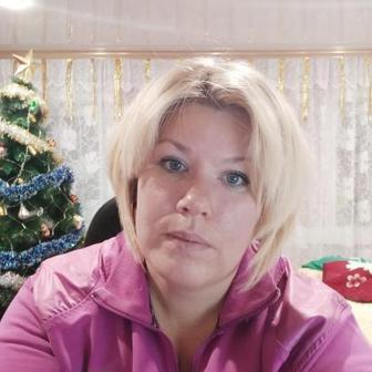 Черткова Екатерина Николаевна