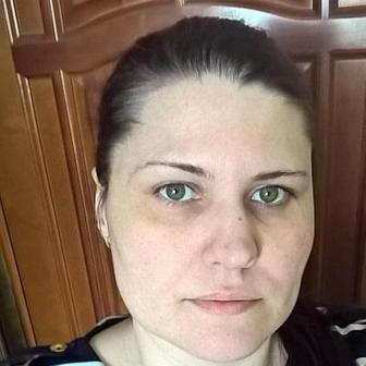 Наумова Евгения Геннадьевна