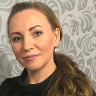 Соловьева Екатерина Сергеевна
