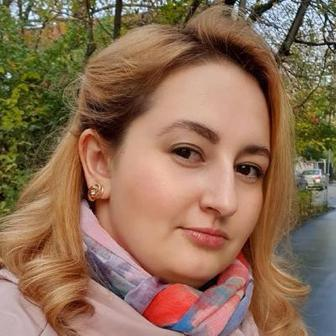 Кайдаш Татьяна Николаевна