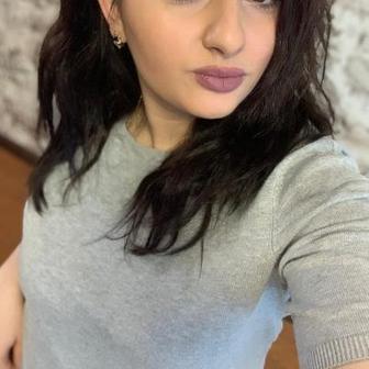 Алкамян Ирина Владимировна