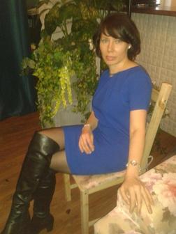Смирнова Наталья Анатольевна