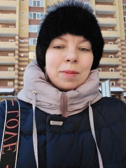 Мишако Наталья