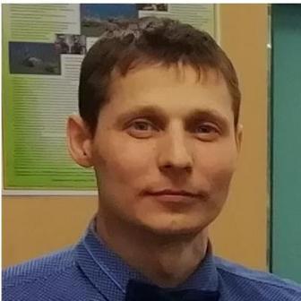 Халитов Максим Дамирович