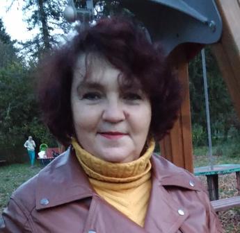 Коновалова Вера Анатольевна