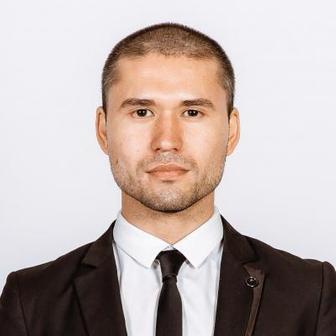 Якупов Данил Амирович