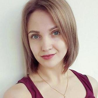 Цветкова Надежда Алексеевна