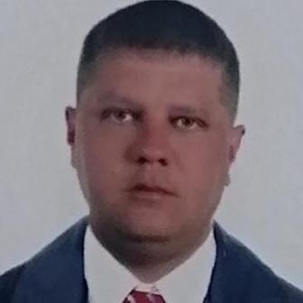 Литвинов Андрей Андреевич