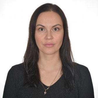Пеякович Юлия Андреевна