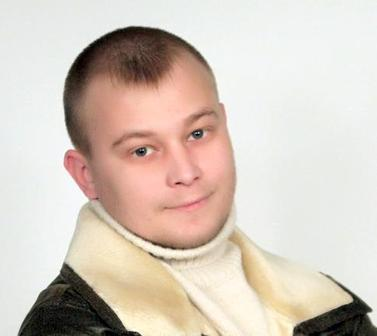 Бодняр Сергей Евгеньевич