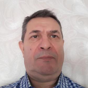 Орлов Игорь Евгеньевич