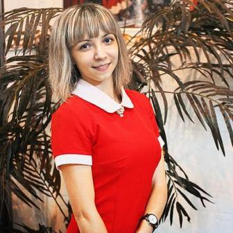 Болотникова Оксана Александровна