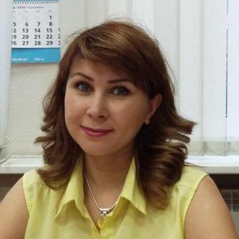 Копылова Виктория Владимировна