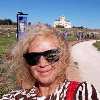 Боль Маргарита Анатольевна