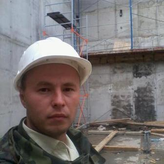 Маринчев Дмитрий Сергеевич