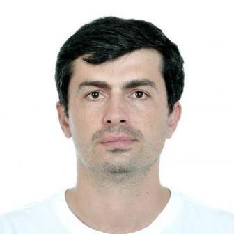 Венидиков Кузьма Аристотелиевич