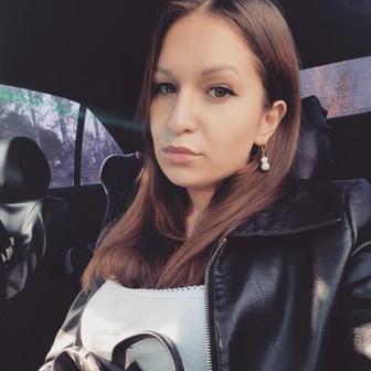 Боровская Ульяна Владимировна