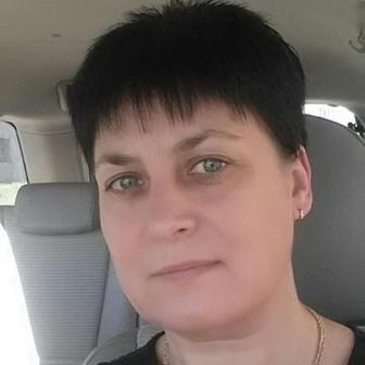 Сигова Елена Анатольевна