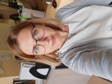 Алескерова Екатерина Михайловна