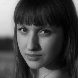Семенова Анастасия Валерьевна