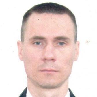 Русскин Михаил Николаевич