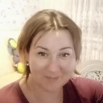 Кузьмина Алевтина Викторовна