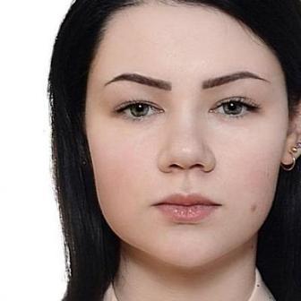 Судакова Виктория Алексеевна