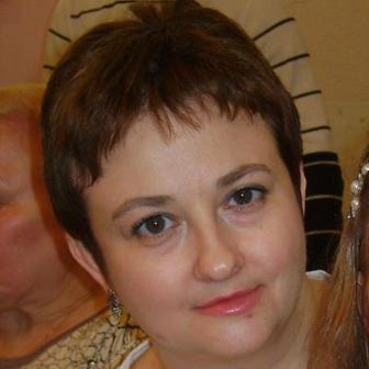 Кондранина Мария Юрьевна