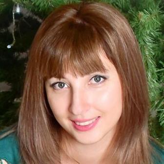 Токарева Наталья Вячеславовна