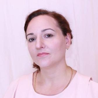 Московцева Алёна Валерьевна