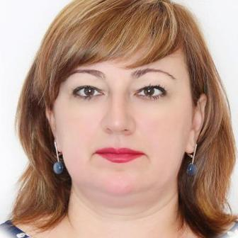 Фирсова Наталья Валерьевна
