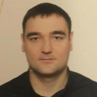 Рожков Сергей Владимирович