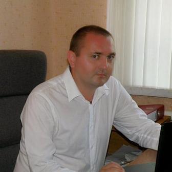 Алямкин Дмитрий Николаевич