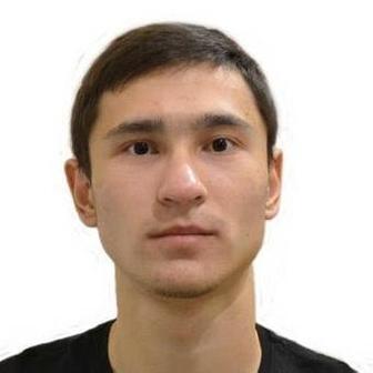 Крят Артем Николаевич