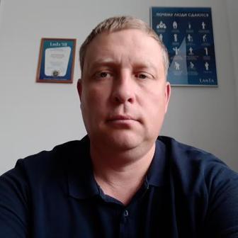 Климаков Алексей Вячеславович