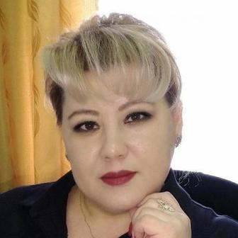 Лим Юлия Александровна