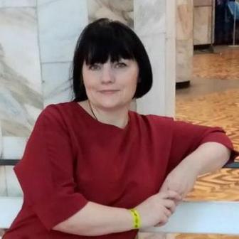 Парфенова Ольга Сергеевна