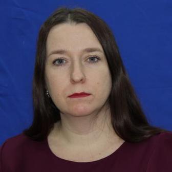 Козлова Татьяна Дмитриевна