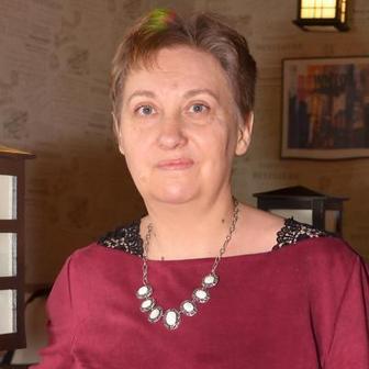 Попова Ирина Ивановна