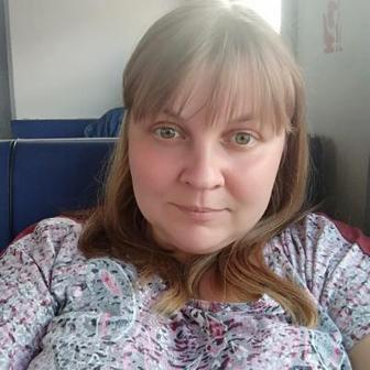 Алешина Юлия Владимировна